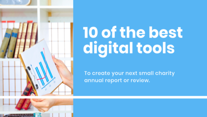 Best digital tools for annual reviews