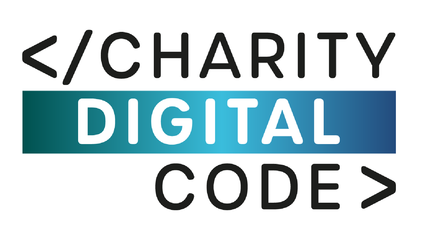 Charity Digital Code logo